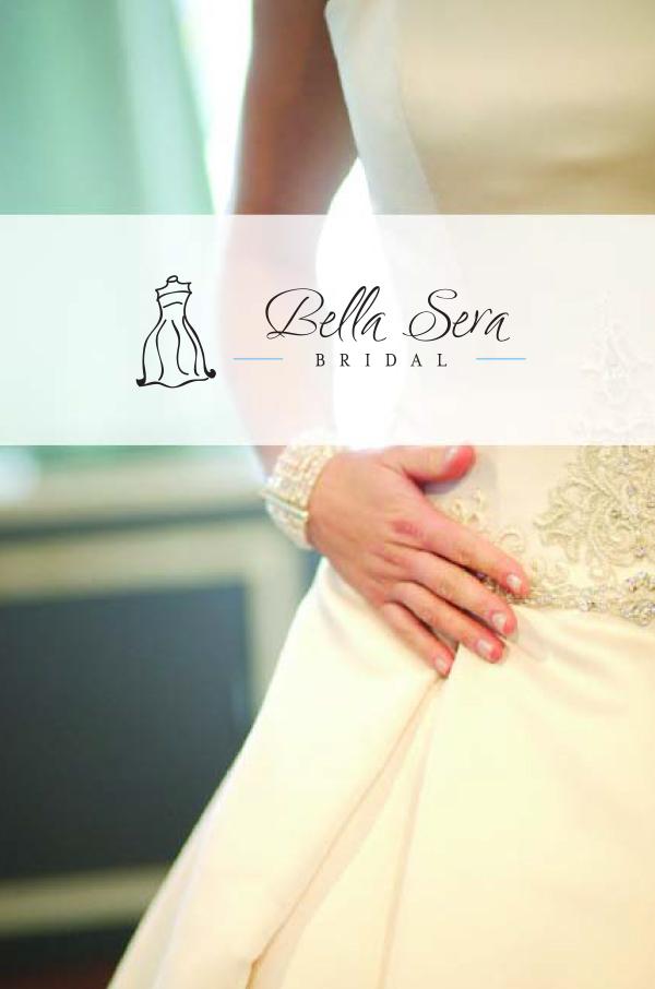 Bella sera brochure cover amoroso design junglespirit Image collections
